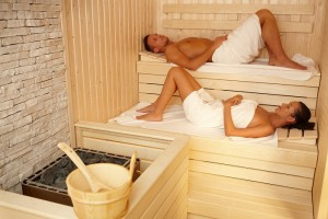 Sauna Finlandese IDUS