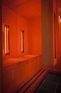 Sauna Infrarossi IDUS