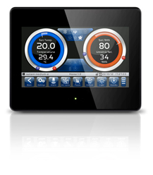 Vision touch 7