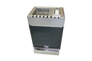 IDUS 200x300 VG50_Anthrazitschwarz+Kabelabdeckung