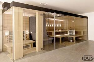 idus sauna bagno turco